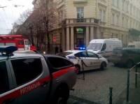 Львовские рестораны «минировали» из Луганщины