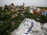 Украина не получала запрос на данные радаров по малазийскому «Боингу» от Нидерландов