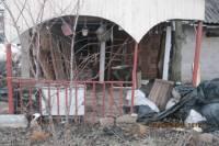 Боевики пытались подорвать пропускной пункт в Станице Луганской