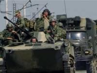 Боевики перебрасывают на Луганщину живую силу