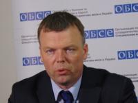Замглавы миссии ОБСЕ Хуг: Более 90 процентов нарушений происходит на неконтролируемой правительством территории Донбасса