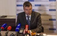 В ОБСЕ шокированы ростом уровня насилия на востоке Украины