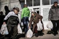 Украинцам из зоны АТО упростили регистрацию рождения или смерти