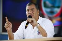 Президент Эквадора хочет компенсацию за содержание Ассанжа