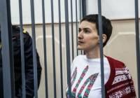 Приговор Савченко предрешен. Идут переговоры по ее отправке домой /Фейгин/