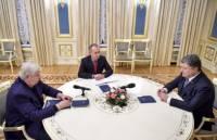 Порошенко хочет поменять закон о заочном правосудии для наказания виновных в расстрелах на Майдане