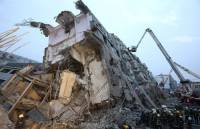 На Тайване произошло сильнейшее землетрясение. Есть погибшие