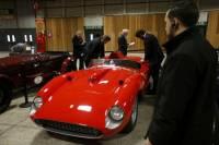 На аукционе в Париже продан один из самых дорогих автомобилей в истории