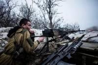 Боевики продолжают обстрелы н Донецком и Мариупольском направлениях /АТО/
