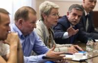Заседание контактной группы по Донбассу могут перенести
