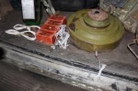 Боевики готовили теракт в «серой зоне» возле Попасной