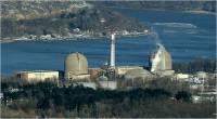 На АЭС рядом с Нью-Йорком произошла утечка радиоактивных материалов