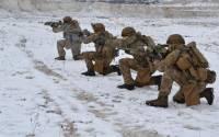 НАТО поможет Украине в создании Сил спецопераций