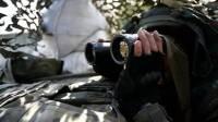 Боевики шпионят в районе Мариуполя /разведка/