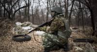 Активизировались снайперские обстрелы позиций сил АТО