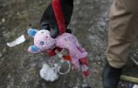 С начала боевых действий в Донецкой области погибли 49 детей, ранены – 138