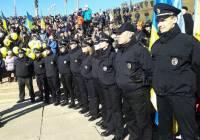 В Херсоне приняли присягу более трехсот полицейских