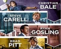 Оскар-2016: ставка на бесчувственное кино