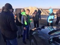 На Волыни пограничник за взятку $950 способствовал контрабанде янтаря