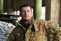 Куратор полка «Азов» попал в ДТП