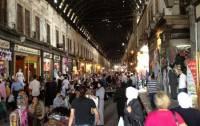 На рынке Дамаска прогремел взрыв. Погибли 8 человек