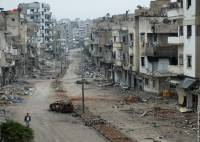 Кровавый тупик Сирии