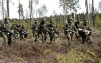 НАТО отправит в Восточную Европу тысячи военных