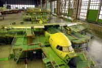 Российские войска в этом году получат 5 самолетов украинской разработки