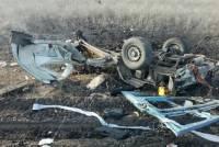 Скончался еще один пострадавший при взрыве микроавтобуса под Марьинкой