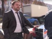 Пойманного на взятке экс-главу Госслужбы занятости суд восстановил в должности