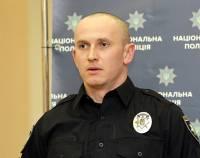 Полицейских из-за погони в Киеве отстранили от службы. На время проверки