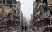 Россия предлагает прекратить огонь в Сирии с 1 марта /СМИ/
