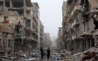 Курды захватили авиабазу неподалеку от Алеппо