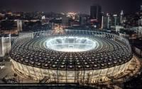 Имущество НСК «Олимпийский» арестовано