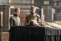 Опубликованы первые снимки очередного сезона «Игры престолов»