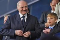 Поговаривают, что Евросоюз решил снять санкции с Лукашенко