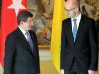 Украина и Турция возобновляют переговоры о зоне свободной торговли