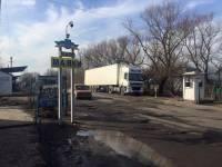 К блокаде российских фур присоединилась Одесщина