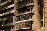 Российские военные расстреляли жилые кварталы оккупированного Луганска /разведка/