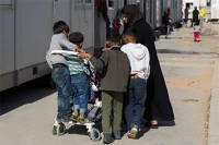 WikiLeaks слил планы Евросоюза по решению миграционной проблемы