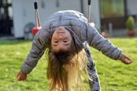 Ученые установили, какие черты ребенка неизменно позволяют добиться успеха в будущем