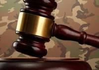 За военные преступления украинскими судами были осуждены 2,5 тыс. человек