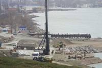 Россия выделяет на строительство моста в Крым на 680 млн рублей меньше, чем планировалось