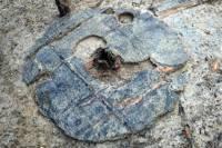 В Великобритании откопали древнейшее колесо
