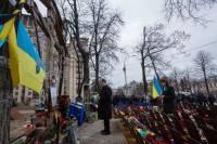 Порошенко не допустит остановки расследования преступлений времен Майдана