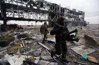 Началась работа над фильмом о Донецком аэропорте