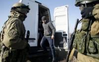 Боевики прекратили пытки над пленными /Геращенко/