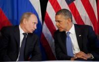 Обама и Путин в ближайшее время обсудят перемирие в Сирии