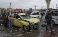 В Дамаске и Хомсе растет число жертв атаки ИГ