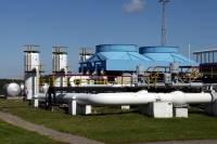 Запасы газа в подземных хранилищах Украины за неделю сократились до 10,3 млрд кубометров